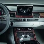 Audi A8 2011 12
