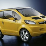 Opel trixx 1