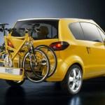 Opel trixx 6