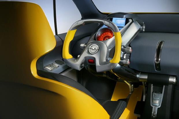 Opel trixx 9