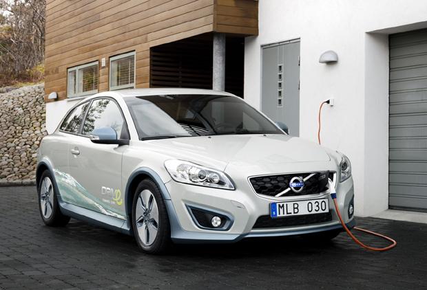 Volvo C30 Electrico 01