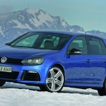 Volkswagen Golf R 00
