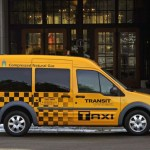 Ford Transit Conect Taxi 06