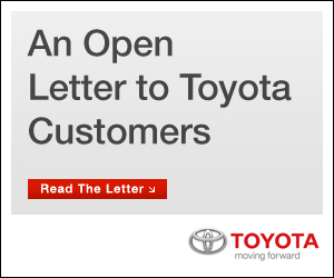 Toyota Carta Abierta