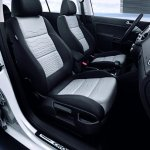 Volkswagen Cross Golf 2010 8