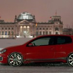 Volkswagen Golf VI GTI MTM 6