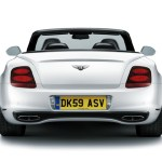 bentley continental supersport convertible 03