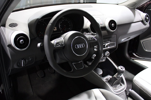 Audi A1 03