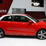 Audi A1 05