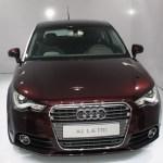 Audi A1 08