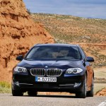 BMW Serie 5 Touring 13