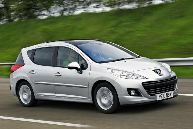 Peugeot-207-SW