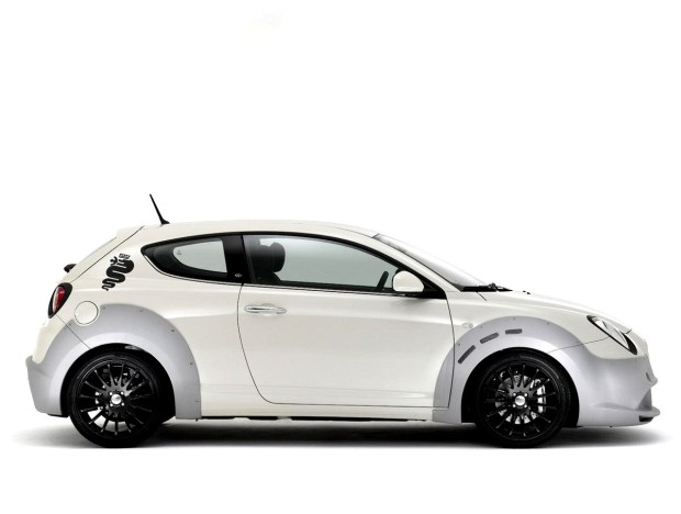 Alfa Romeo Mito Kit-One 2