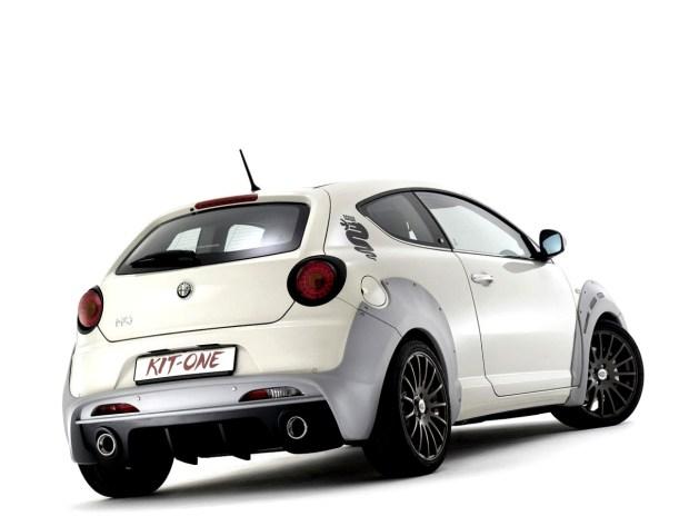 Alfa Romeo Mito Kit-One 3