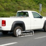 Volkswagen Amarok Cabina simple d