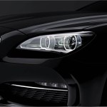 BMW Gran Coupé Concept 09