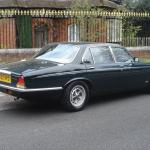 Daimler 1984 de la reina Isabel II c