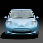 Nissan Leaf EV_04