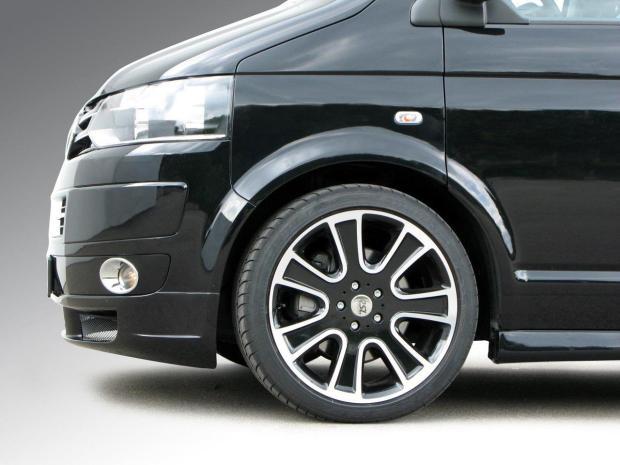 Volkswagen T5 by RSL 4