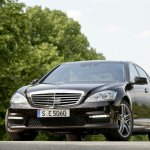 Mercedes-Benz S63 AMG 06