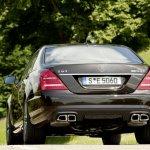 Mercedes-Benz S63 AMG 07
