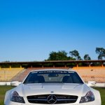 Mercedes Benz SL 65 AMG Black by MKB 10