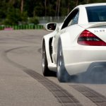 Mercedes Benz SL 65 AMG Black by MKB 11