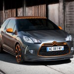 Citroen DS3 Racing 22