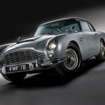 Aston Martin DB5 James Bond_11