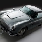 Aston Martin DB5 James Bond_12