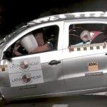 Test VW Gol
