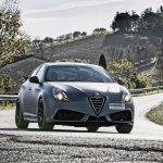 Alfa Romeo Giulietta G430 iMove Marangoni 10