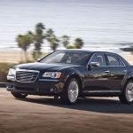 Chrysler 300C 2011 11