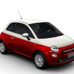Fiat 500 Bicolore 01