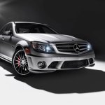 Mercedes Benz C63 AMG Affalterbach Edition 01
