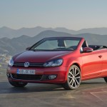 Volkswagen Golf Convertible 2011 01