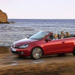 Volkswagen Golf Convertible 2011 04