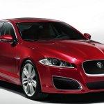 Jaguar XF 2012 01