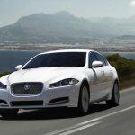 Jaguar XF 2012 05