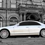 Maybach 57 Project Kahn para la boda real británica 2