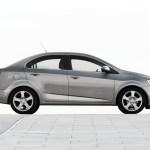 Chevrolet Aveo 2012 Sedan 04