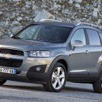 Chevrolet Captiva_2011 11