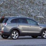 Chevrolet Captiva_2011 12