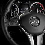 Nuevo Mercedes Classe B fotos del interior 05