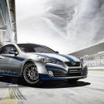 Hyundai Genesis Coup GT 03
