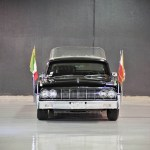 Lincoln Continental Laundelet 1964 01