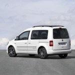 Volkswagen Caddy Edition 30 2012  02