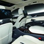 Audi A8 Exclusive L W12