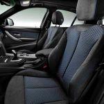 BMW Serie 3 F30 08