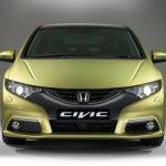 Nuevo Honda Civic 05